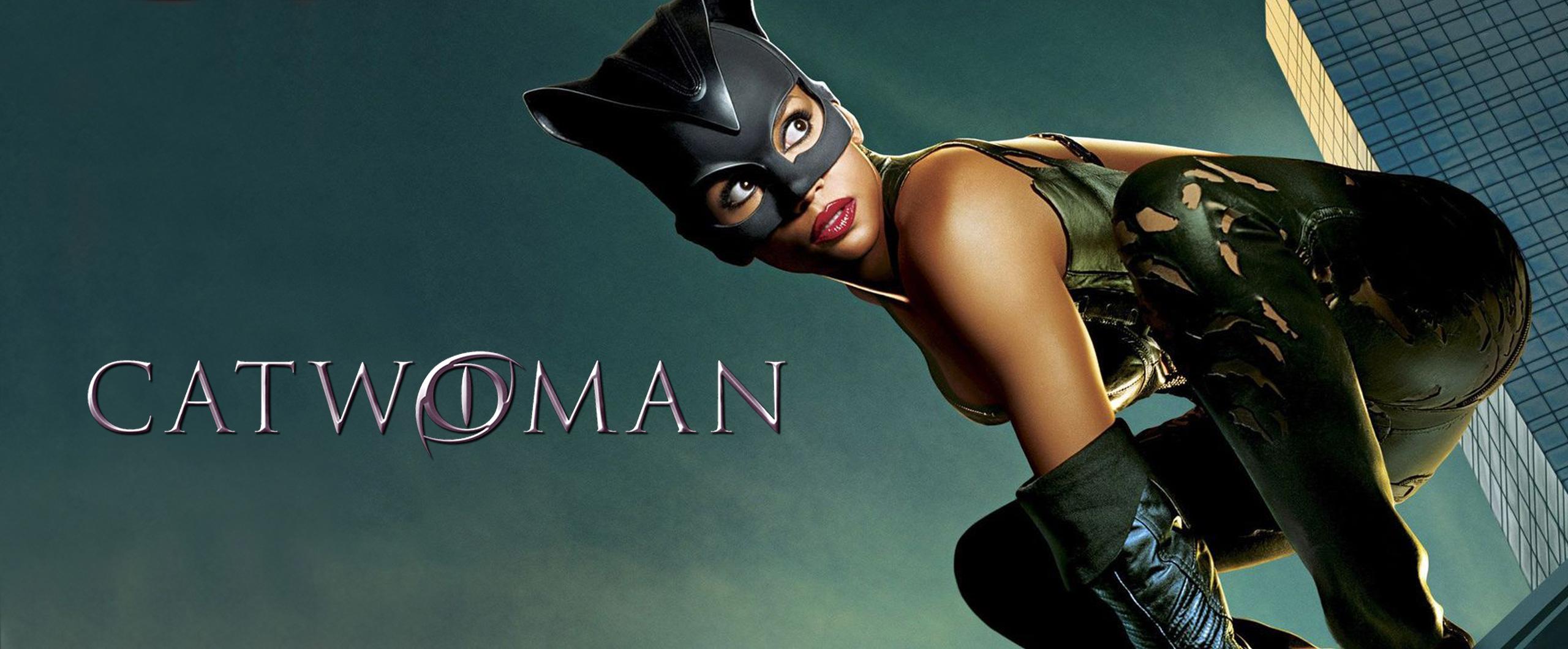 Catwoman - Sunday