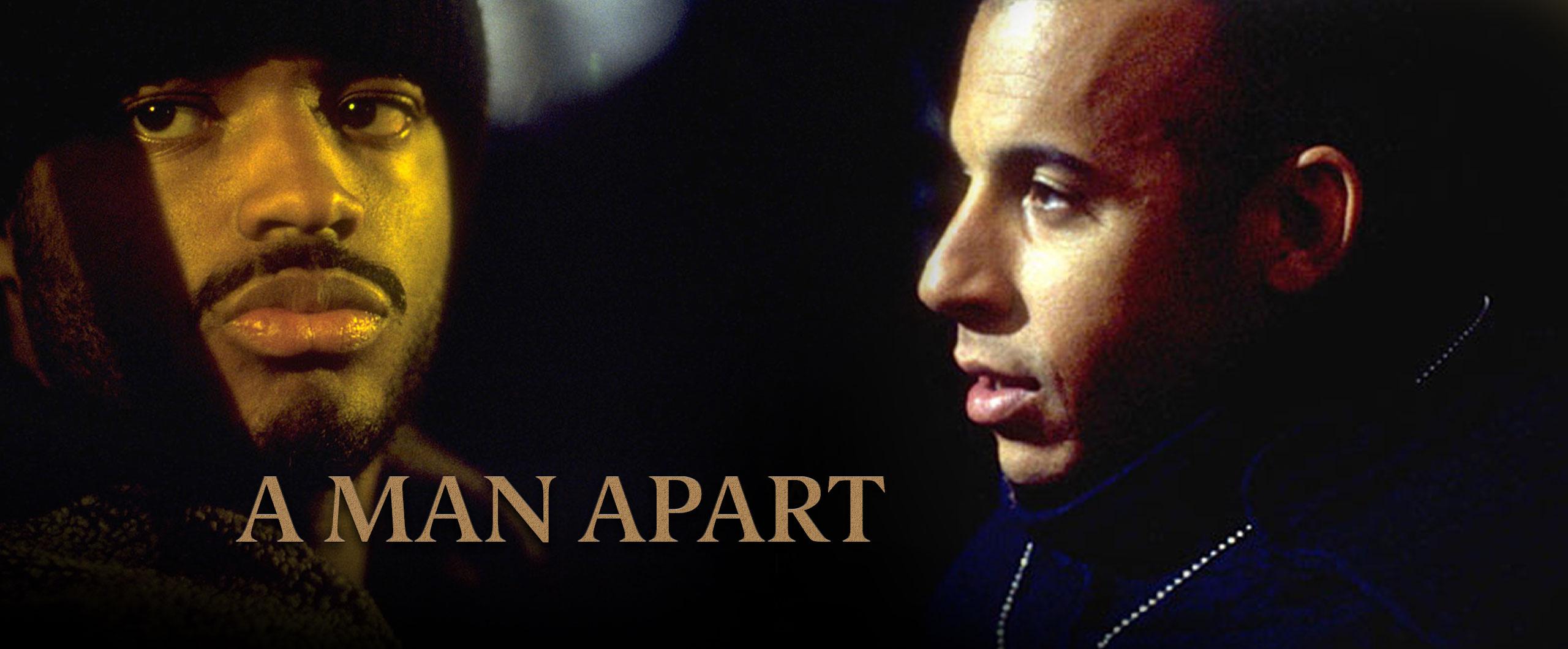 A Man Apart-Saturday
