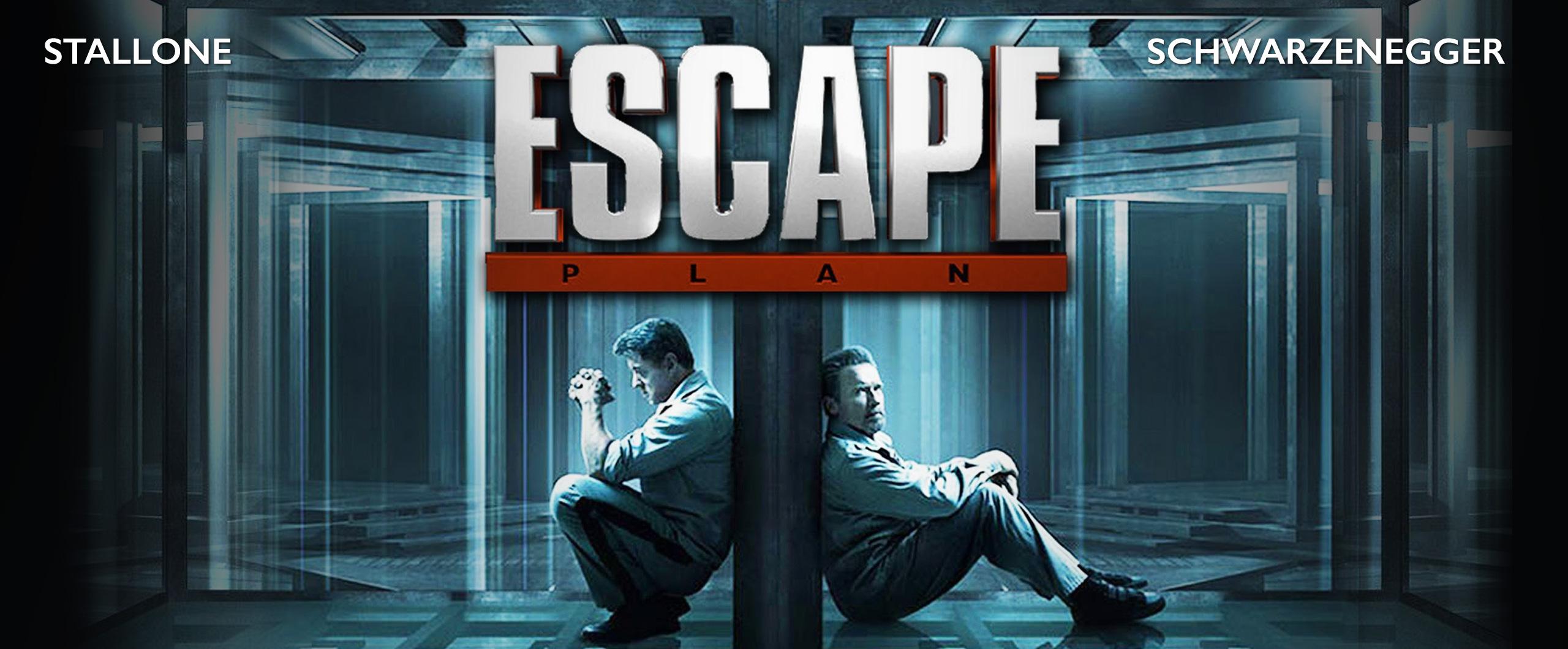 Escape Plan - Tonight