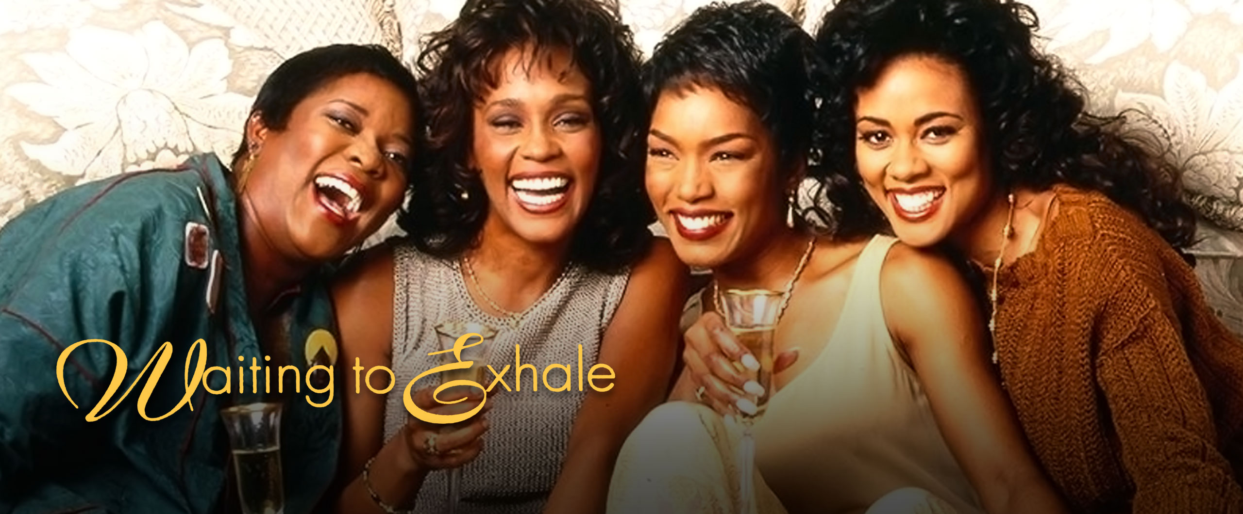 Waiting to Exhale - Tonight