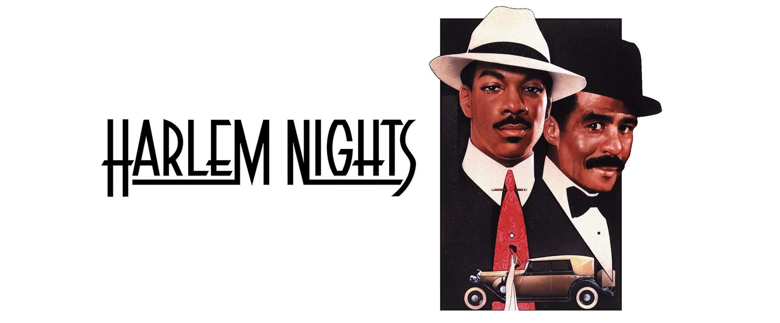 Harlem Nights_ Friday