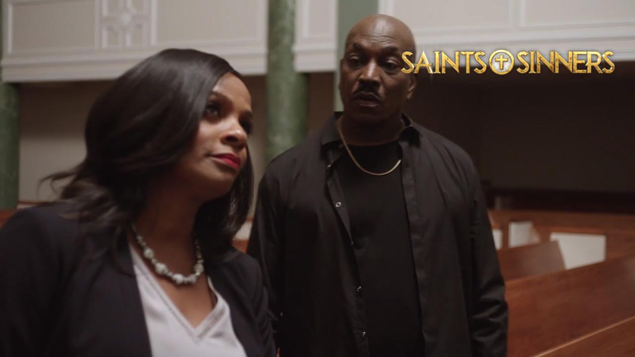 Saints & Sinners Season 3 Episode 8