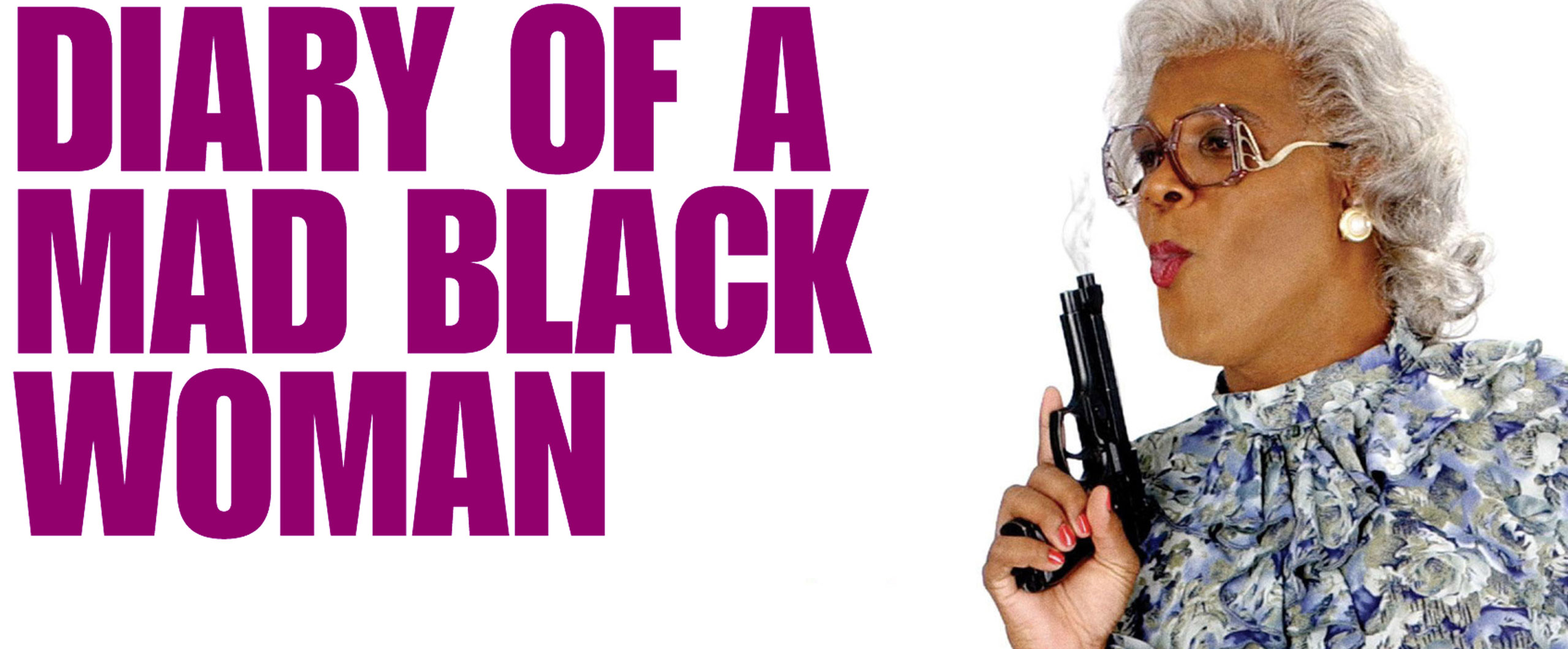 Diary of Mad Black Woman