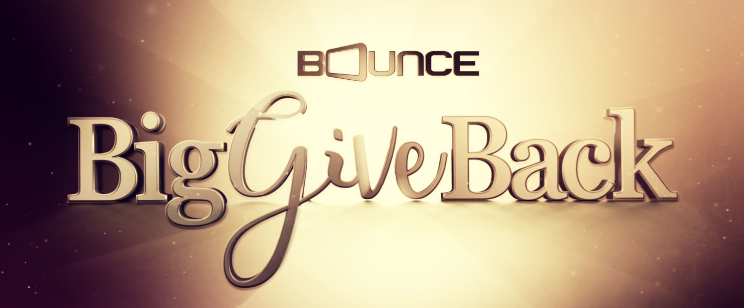 Bounce Give Back
