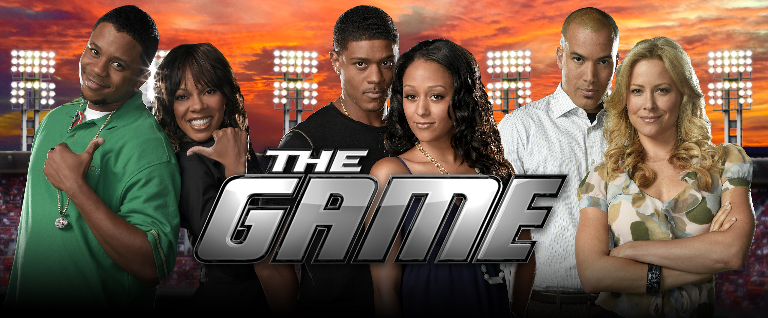 The Game_ Thursday's