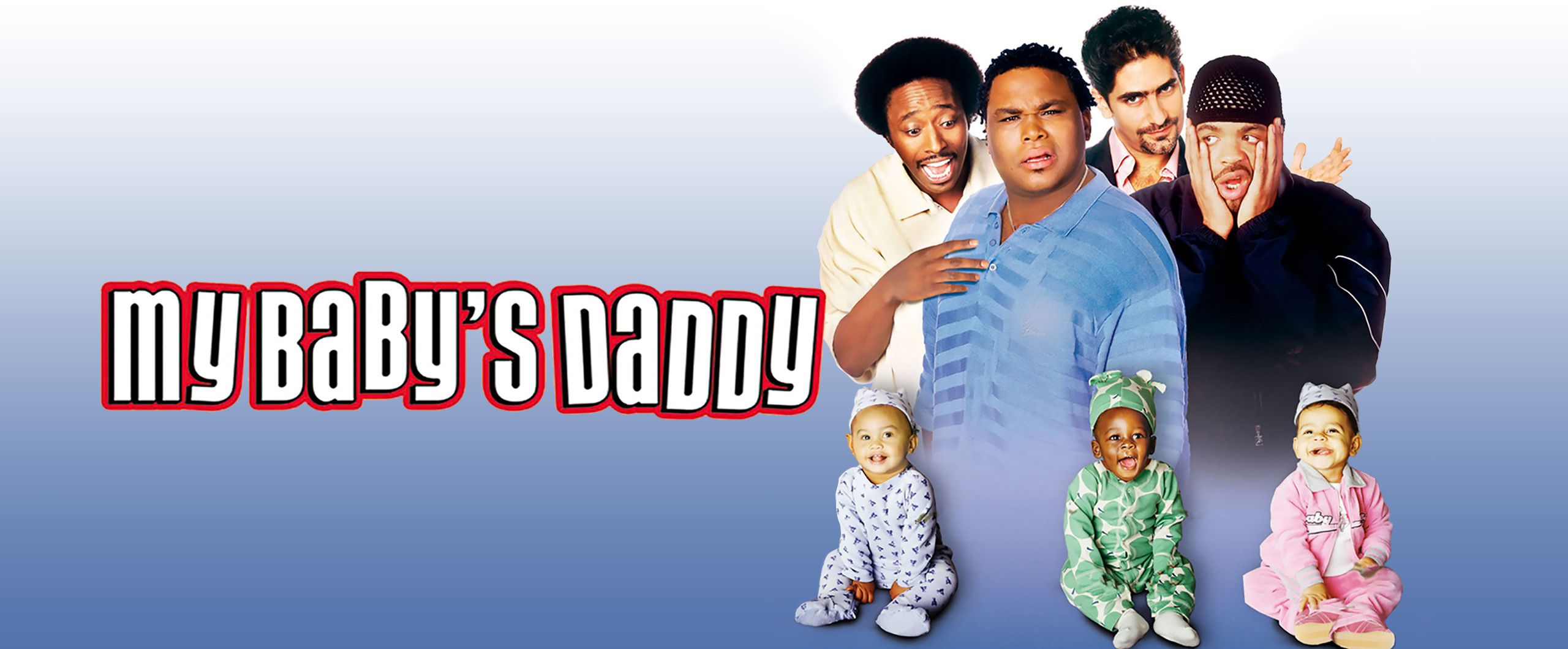 My Baby's Daddy_ Tuesday
