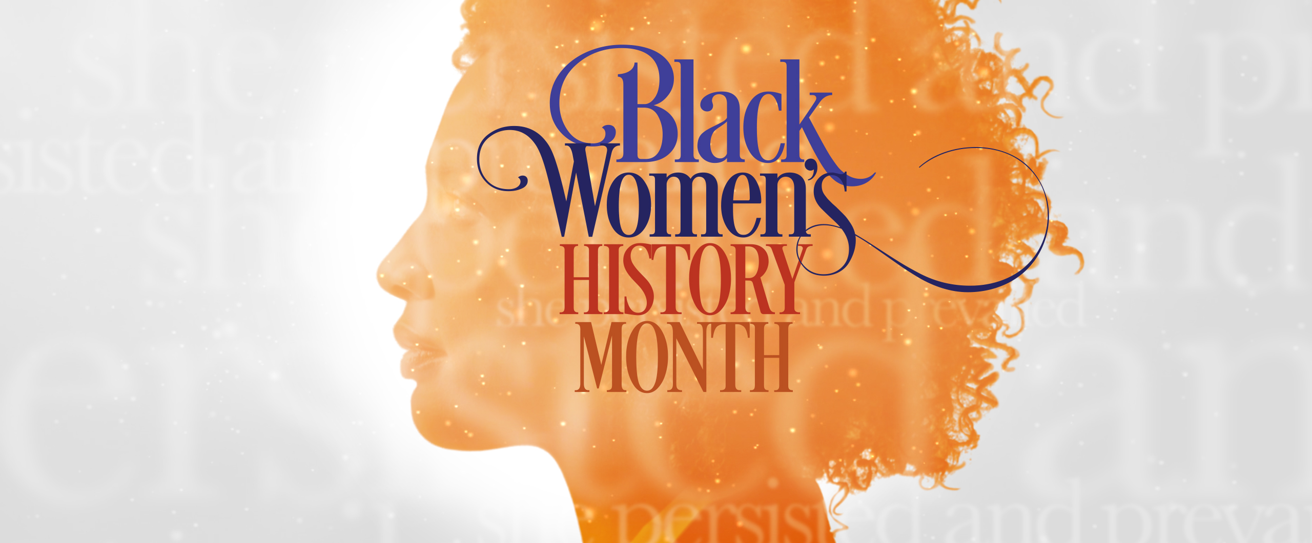 Black Womens History Month