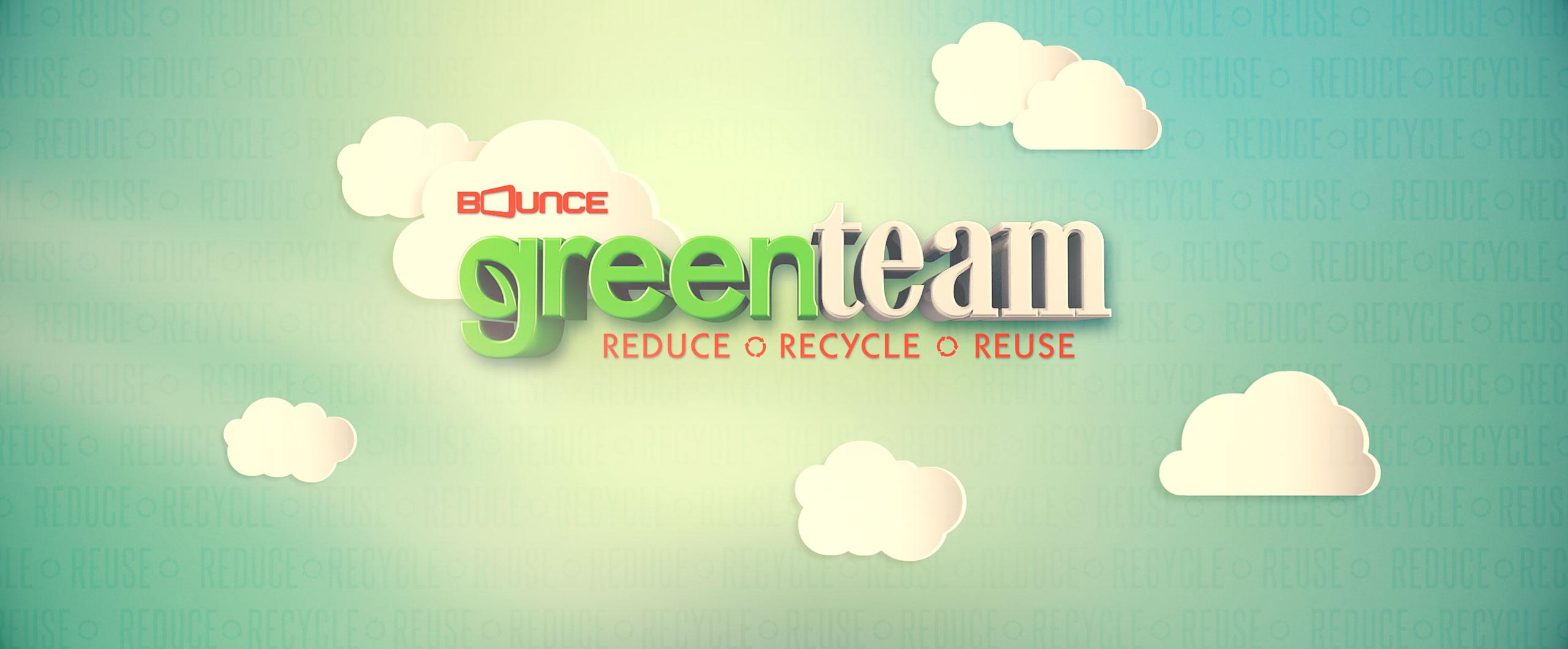 Green Team 2019