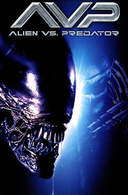 Bounce - Alien vs  Predator