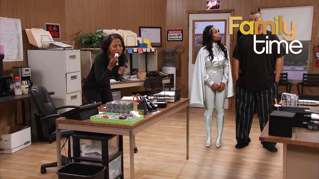Family Time Season 6 Episode 13