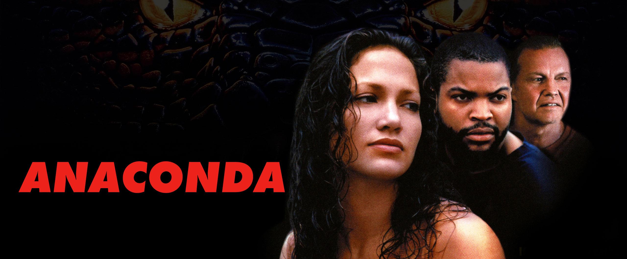 ANACONDA- Friday