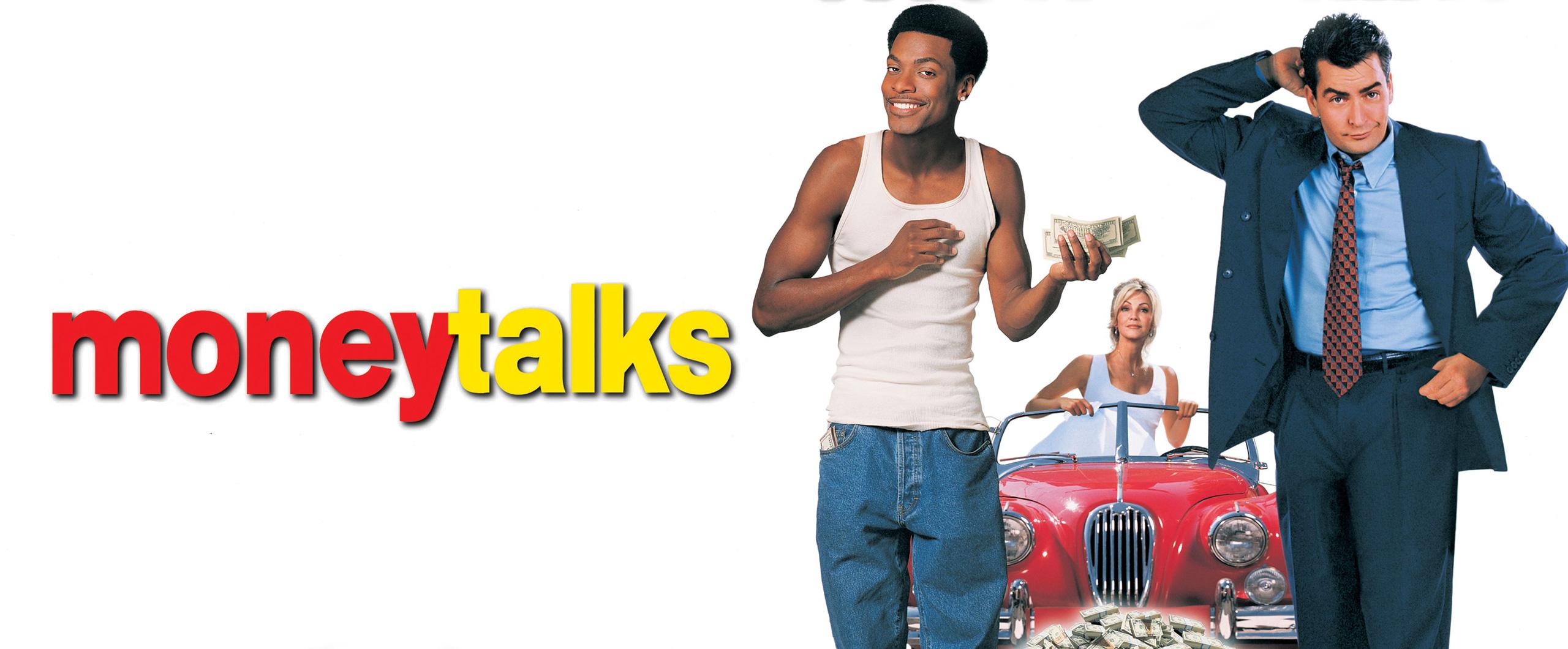 Money Talks_ Friday