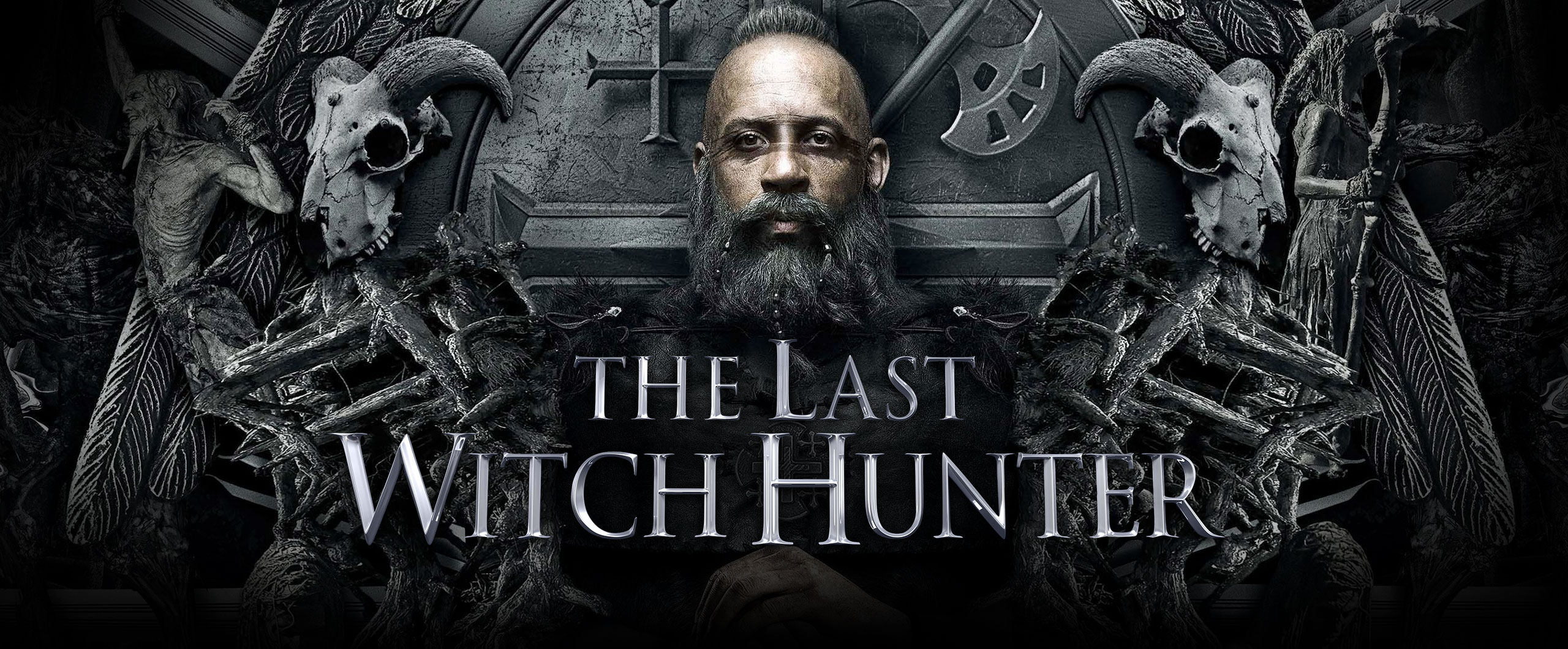 The Last Witch-Tuesday