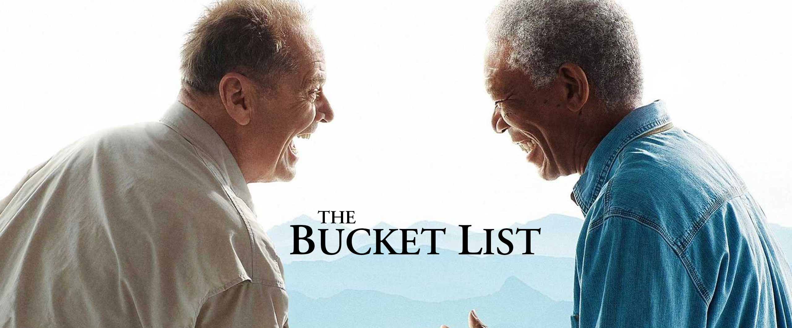 The Bucketlist_ Sunday