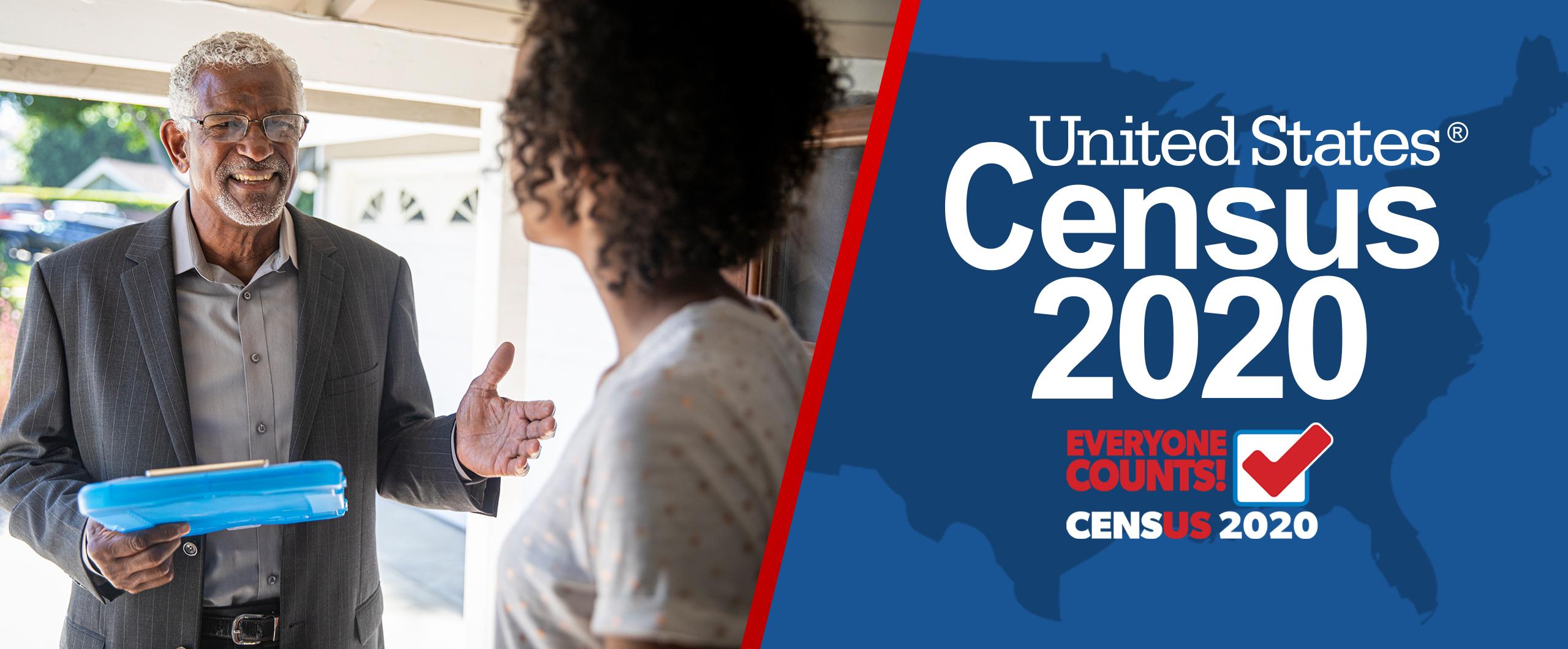 Census Promo