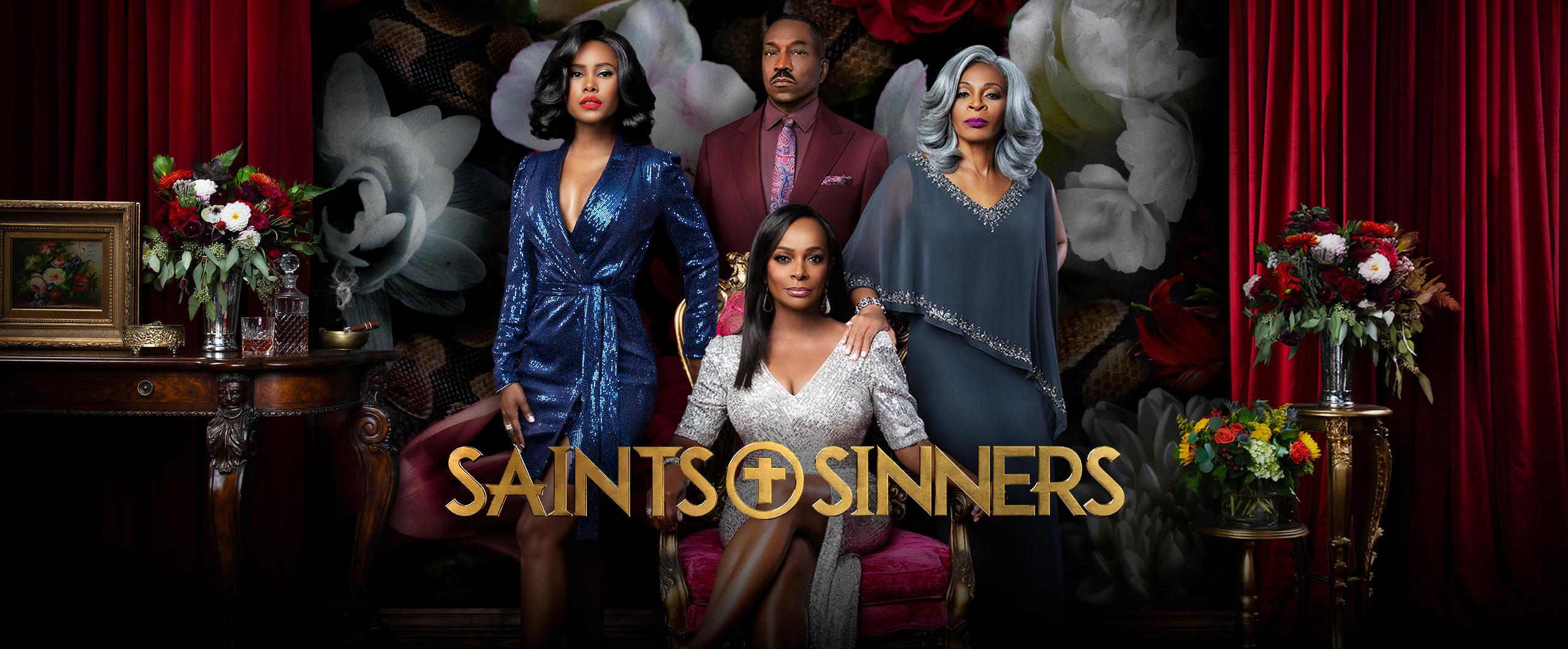 Saints and Sinners Season 5