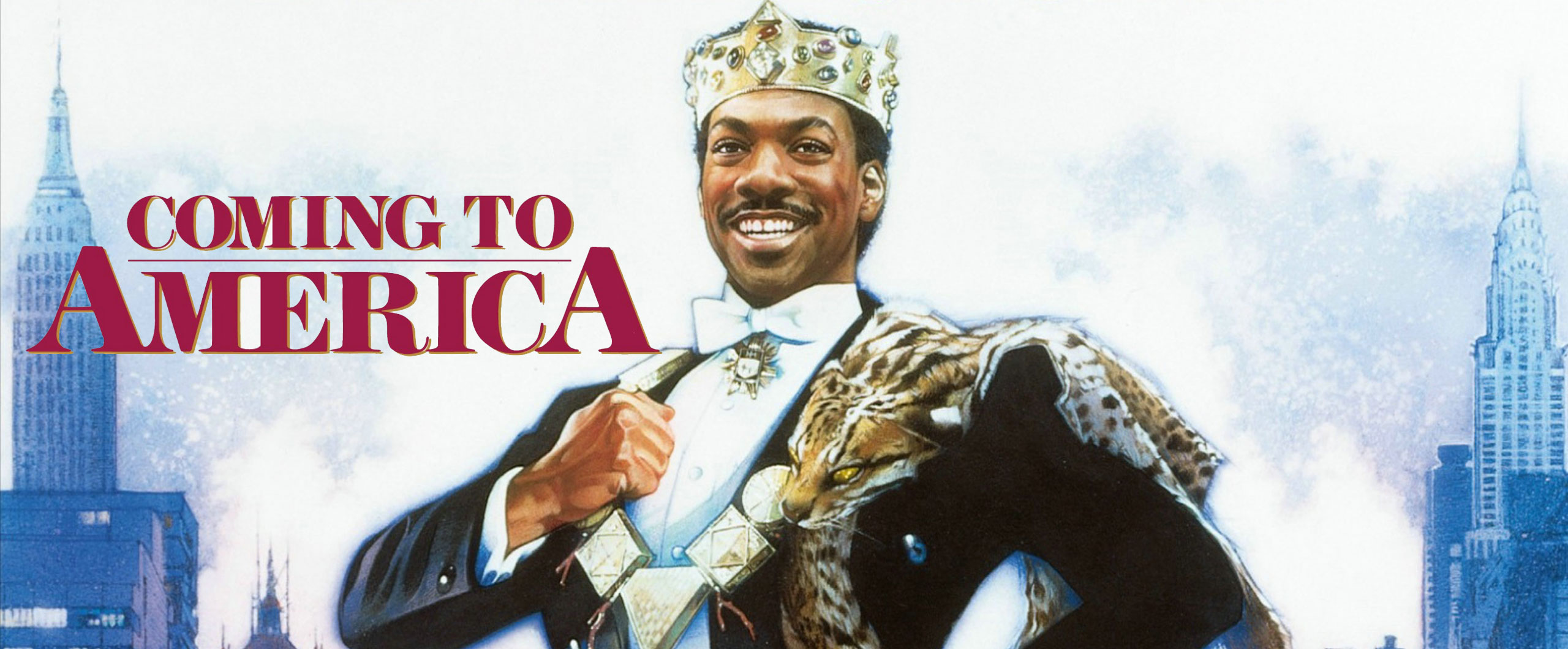 Coming to America_ Monday