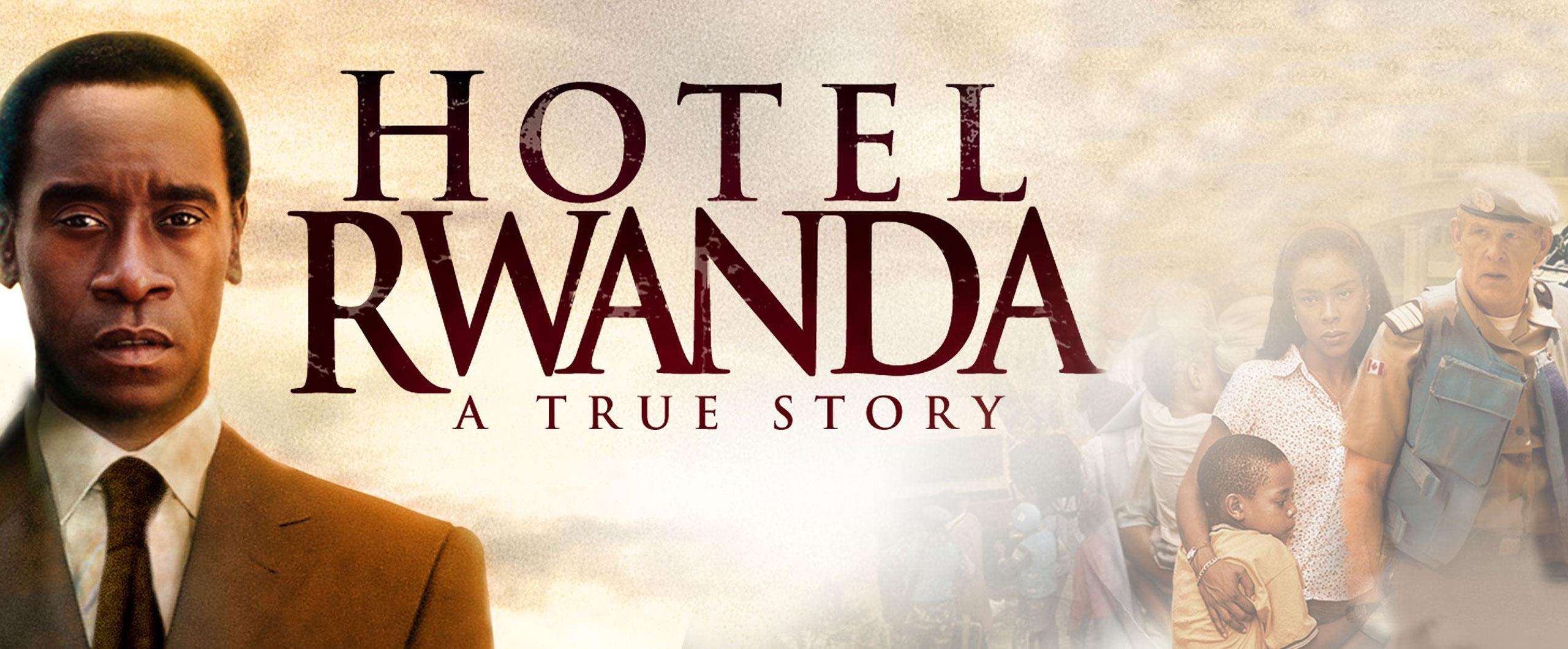 Hotel Rwanda_ Saturday