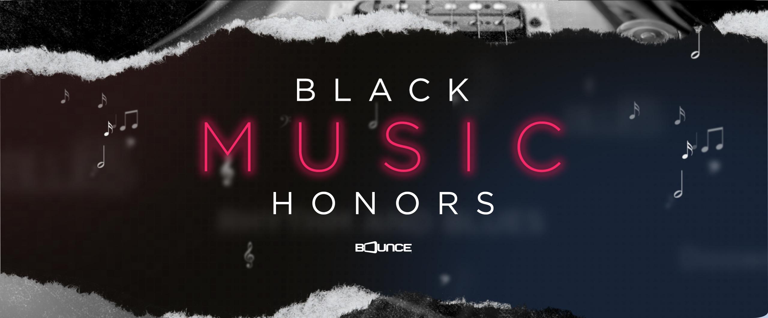 Black Music Honors_ Saturday