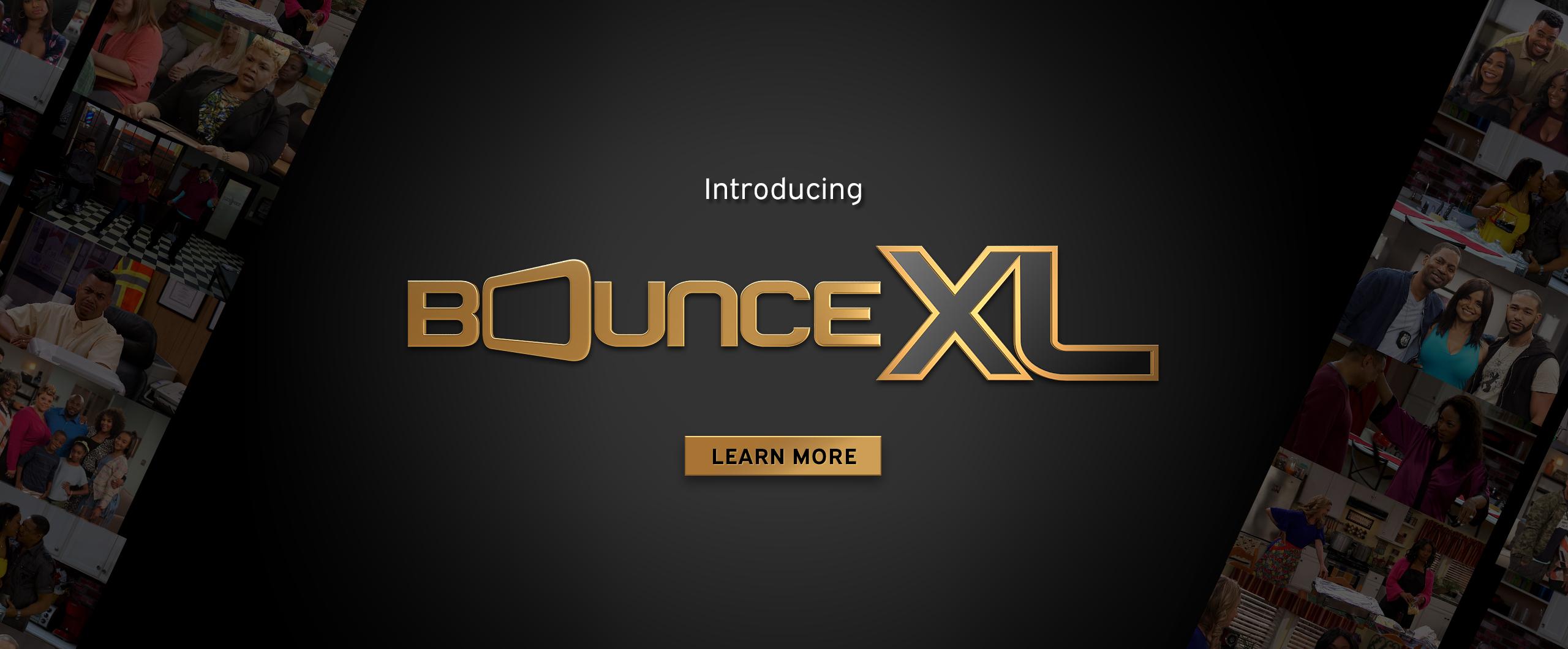 Bounce XL