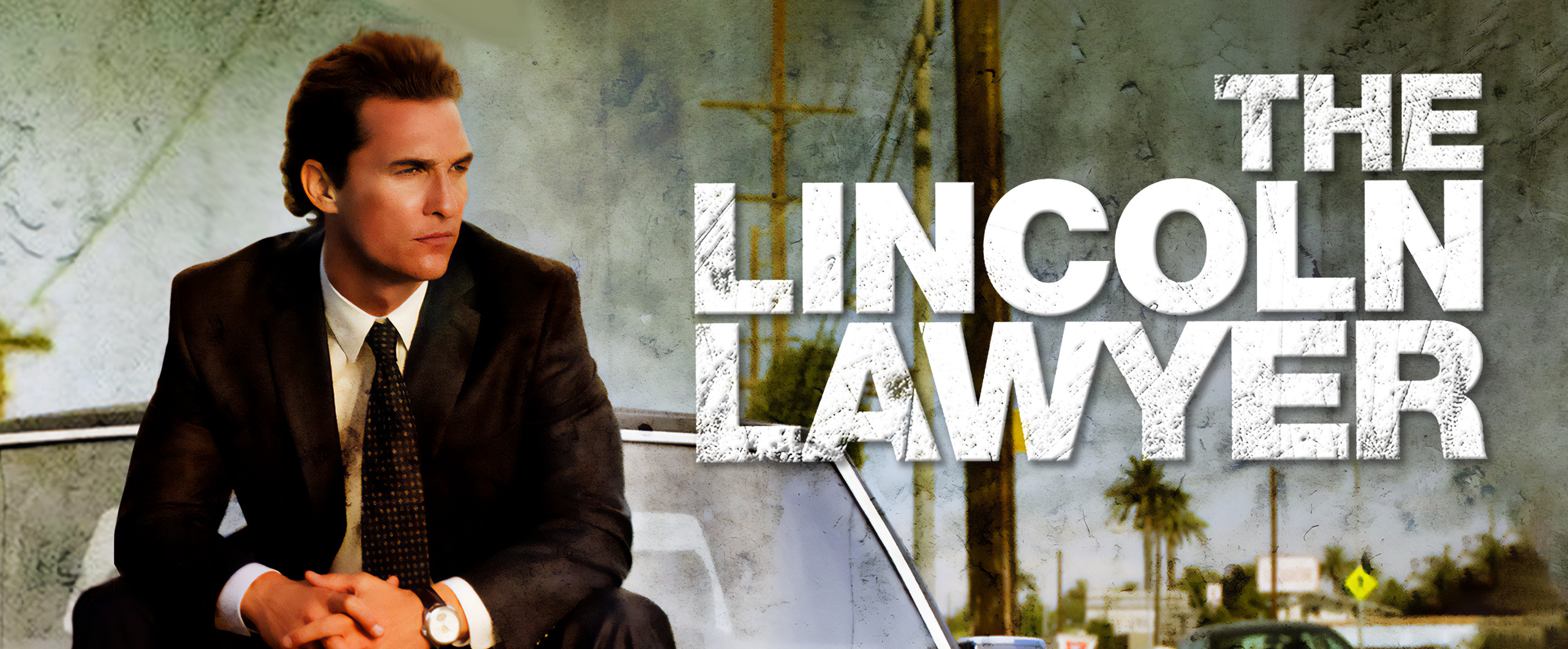 Lincoln Lawyer-Friday