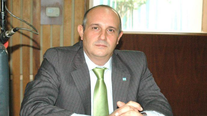 El exintendente de General Pinto Alexis Guerrera será el nuevo ministro de  Transporte - DIARIO ACTUALIDAD