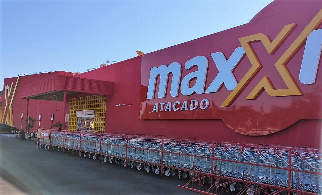 Maxxi inaugura mais uma loja