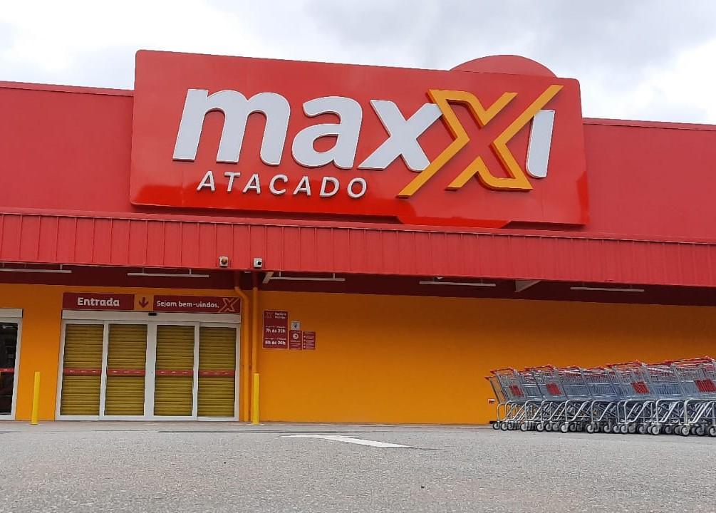 Maxxi chega ao RJ