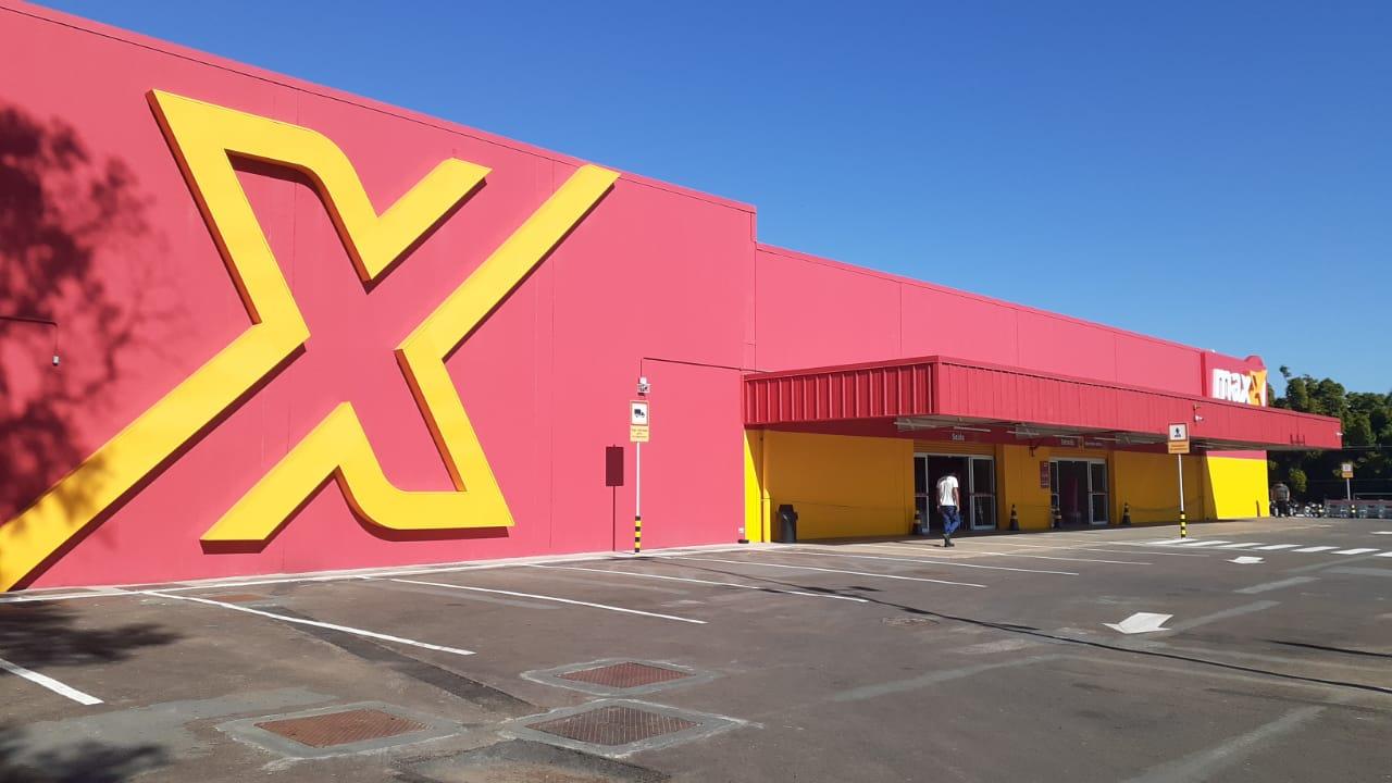 Maxxi chega em Assis (SP)