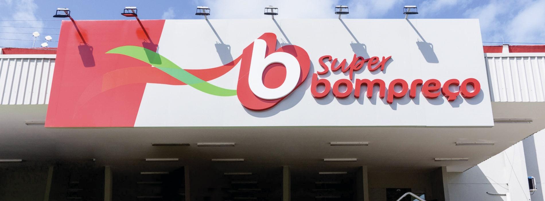 SUPER BOMPREÇO