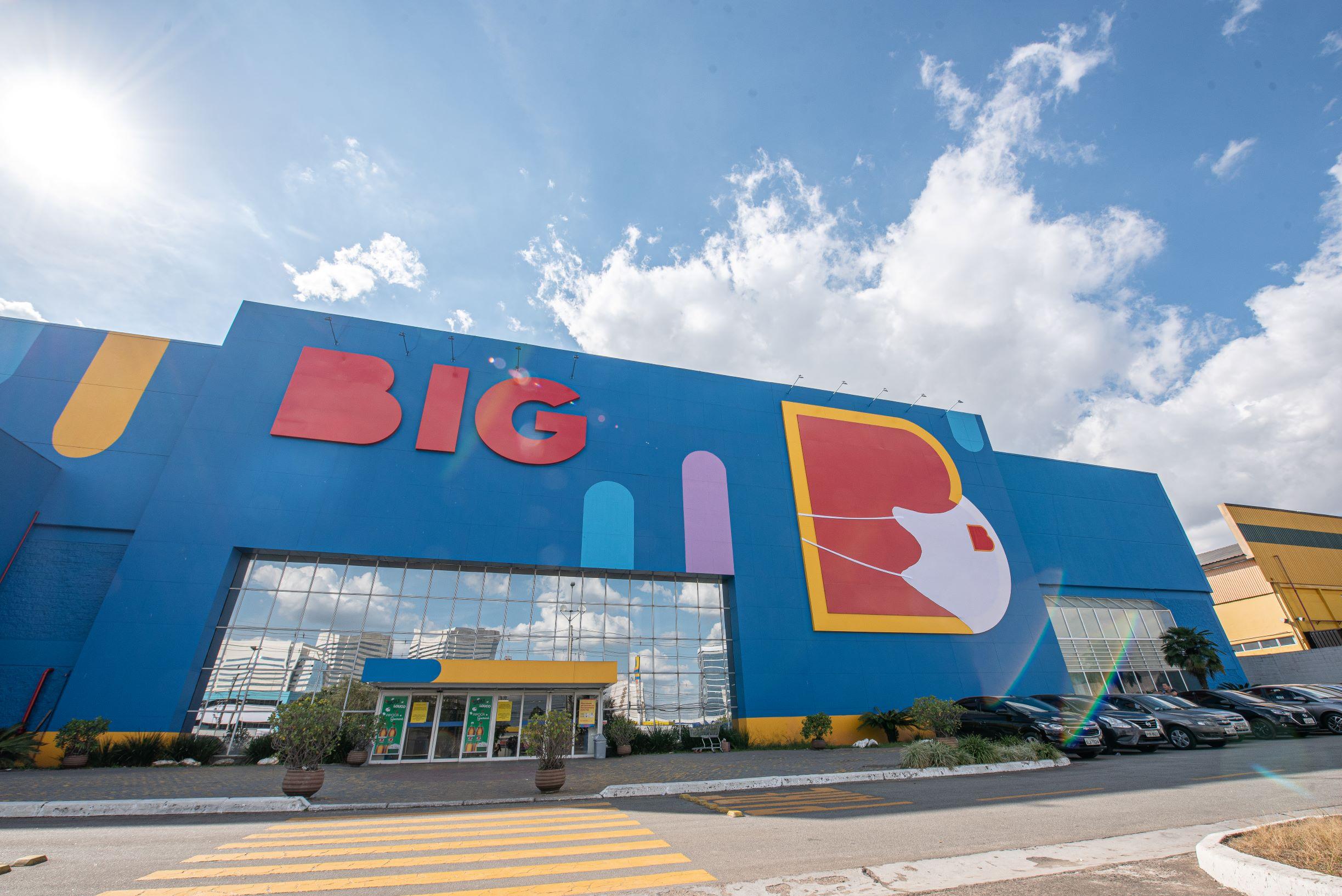 BIG tem produtos e ofertas especiais para clientes criarem a sua própria Festa Junina em casa