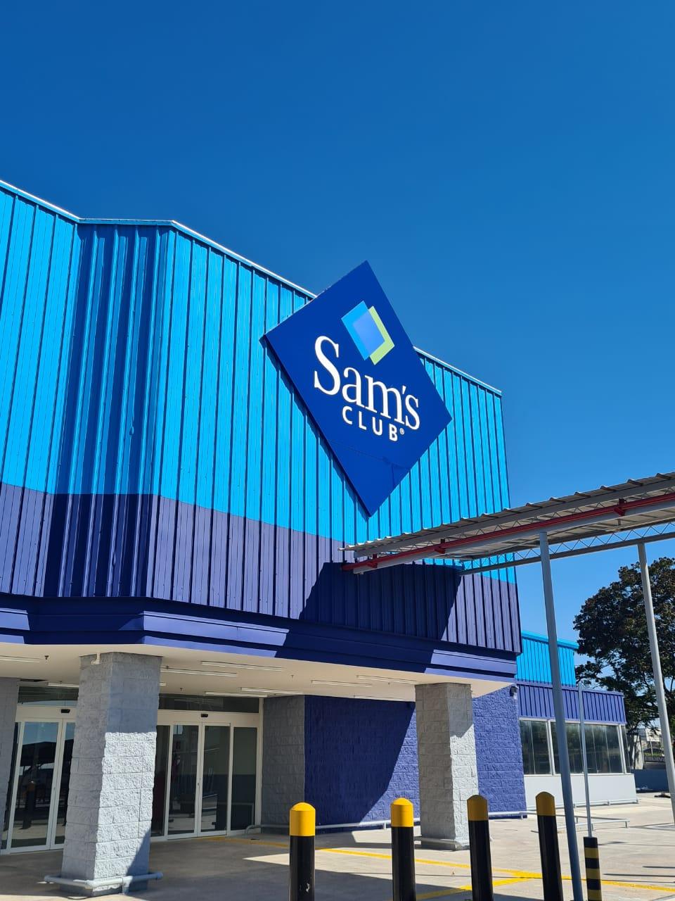 SAM'S CLUB CHEGA A BAURU
