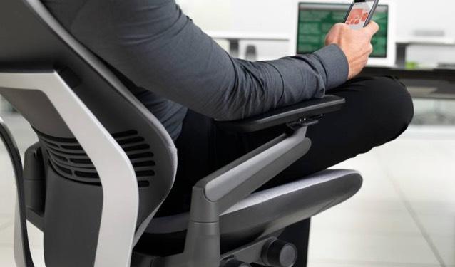 Siège de bureau ergonomique: choisir le meilleur siège pour le dos