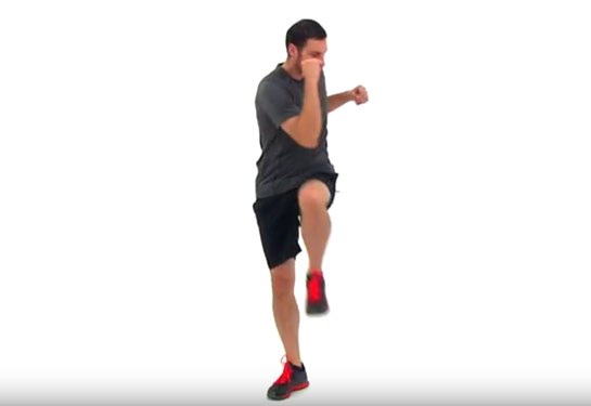 exercices pour maigrir rapidement