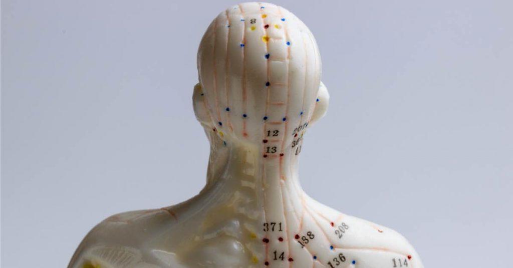 Trigger points: explication & traitement des noeuds musculaires