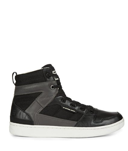 G-Star Footwear Spectrum High Falsh, Baskets mode homme