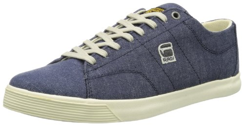 G-Star Footwear Avery Denim, Baskets mode homme