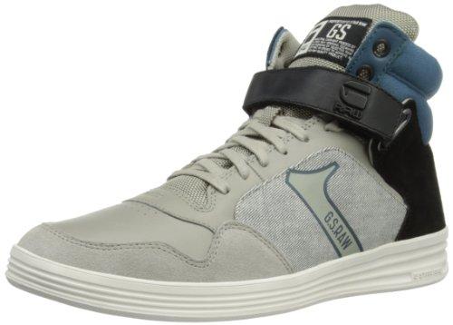 G-Star Footwear Futura Outland Strap Tone, Baskets mode homme