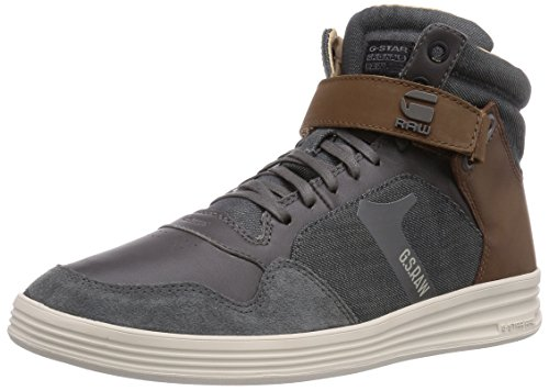 G-Star FUTURA Outland Strap Weave, Baskets hautes homme