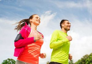 running et mal de dos
