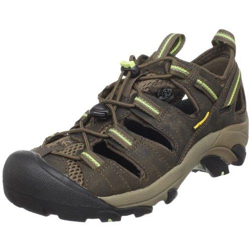 Keen ARROYO II 1004147, Chaussures de randonnée femme – Marron (TR-B1-Marron-257), 42 EU