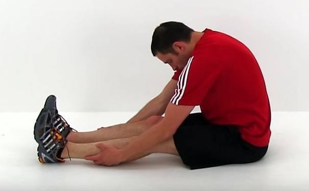 Exercices pour assouplir ledos