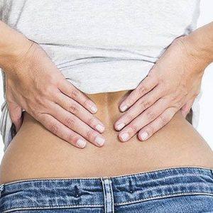 lumbago douleur dans le bas du dos