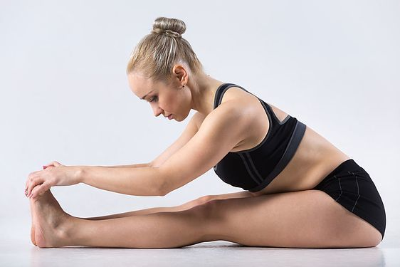 yoga-bend
