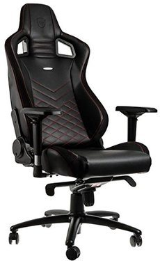 gaming fauteuil bureau faux cuir noir rouge Résultat Supérieur 5 Inspirant Fauteuil Bureau Cuir Stock 2018 Pkt6
