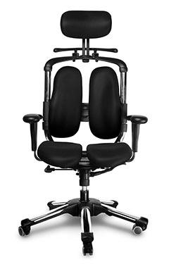 fauteuil de bureau ergonomique pas cher avec dossier filet. Black Bedroom Furniture Sets. Home Design Ideas