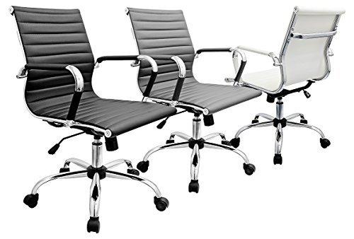 Siège de bureau style Eames