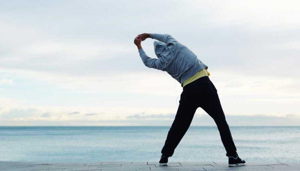 Combattre le stress par l'activité physique: ça fonctionne!
