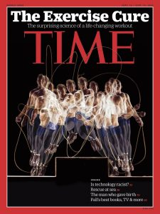 couverture time magazine septembre 2016
