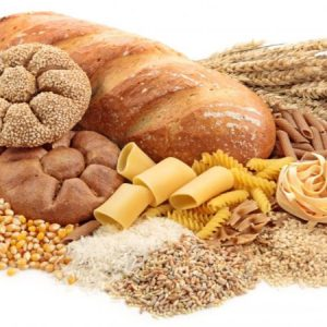 alimentation riche en glucides